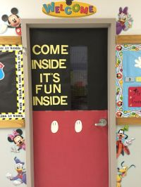 290 best images about Disney Themed Classroom on Pinterest
