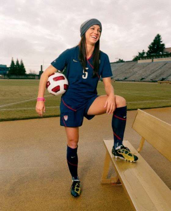 17 Best images about Alex Morgan on Pinterest  World cup