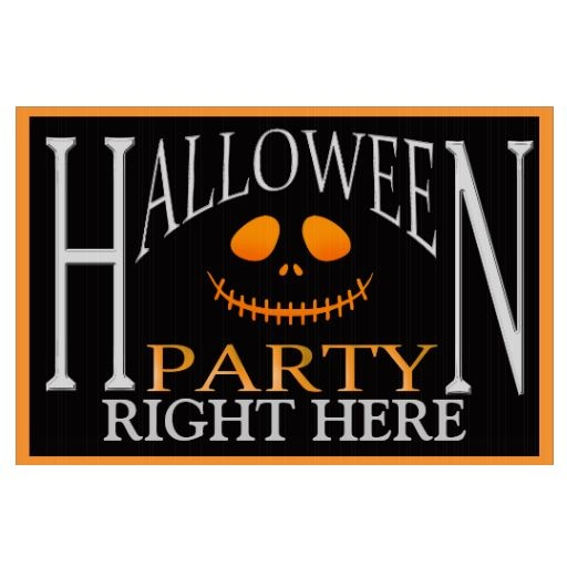 1000 images about Halloween Yard Signs on Pinterest