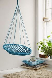 25+ Best Ideas about Indoor Hammock Chair on Pinterest ...