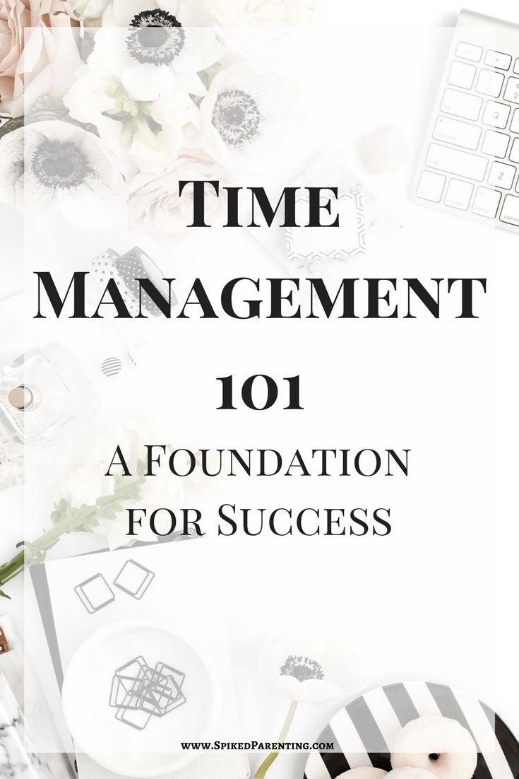 25+ best Time management ideas on Pinterest
