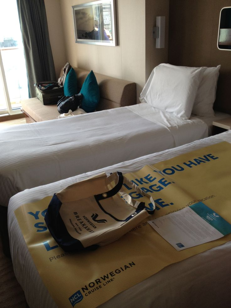 Cruise Tips :: Try to avoid these 8 common mistakes when booking a cruise ship cabin.