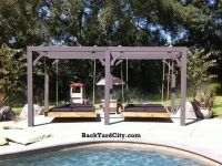 1000+ ideas about Outdoor Swing Beds on Pinterest ...