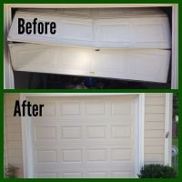 Residential Garage Door Sales And Installation Door Pro ...