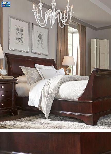 dark wood bedroom Best 25+ Dark wood furniture ideas on Pinterest   Credenza