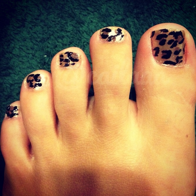 11 best images about Animal print !!! DIY on Pinterest