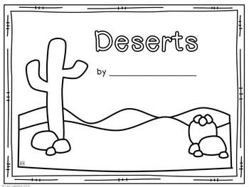 17 Best images about Education- Desert Lessons on