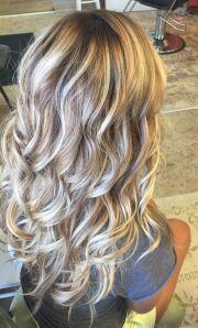 ideas blonde hair