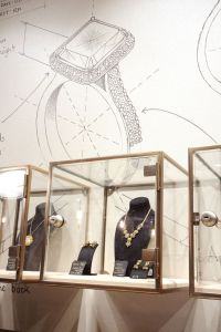 25+ best ideas about Jewelry store design on Pinterest ...