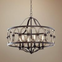 25+ best ideas about Wrought iron chandeliers on Pinterest ...