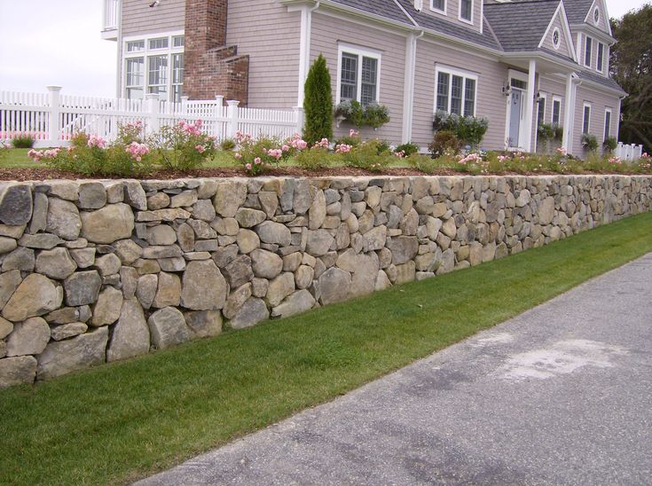 97 Best Images About Retaining Wall Inspirations On Pinterest