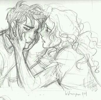161 best images about Percabeth