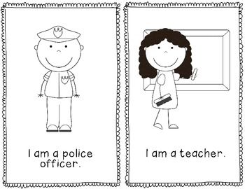 17 Best images about Community Helpers Theme Preschool on