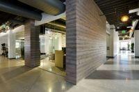 Focal Wall material? | OFFICES | Pinterest | Focal wall ...