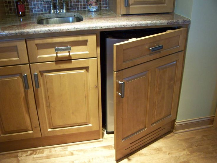 Appliance Panels  Cabinetry Concepts  Ramsey MN Cabinet