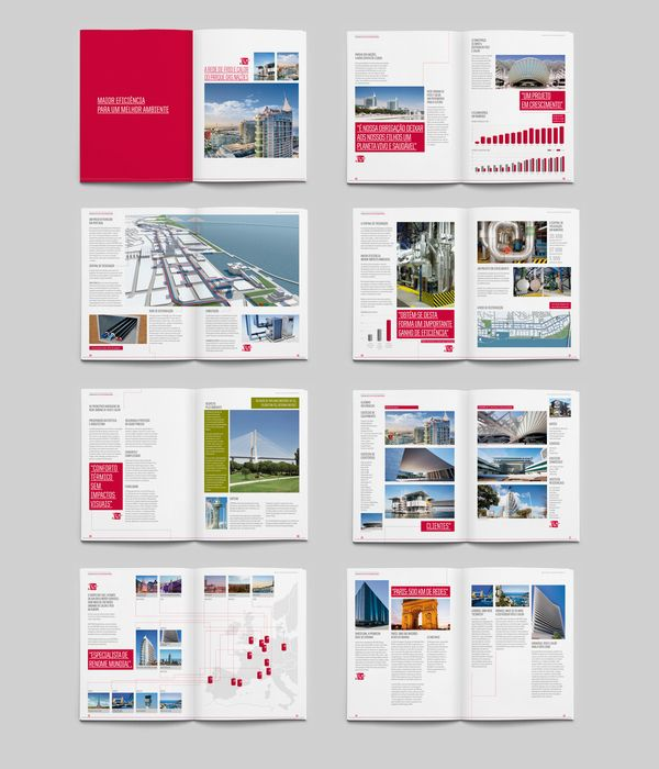 Brochure Layout Design Ideal Vistalist Co