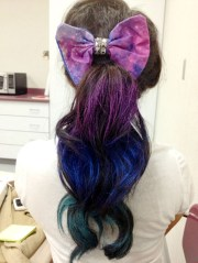 curated dyed hair ideas epicforever