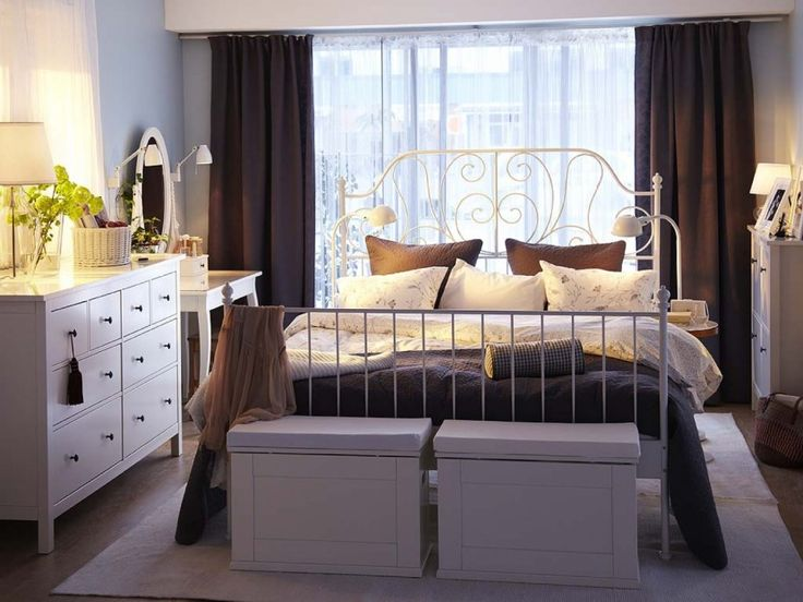17 Best Ideas About Ikea Bedroom Design On Pinterest