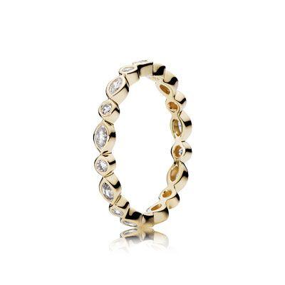 25+ Best Ideas about Pandora Eternity Ring on Pinterest