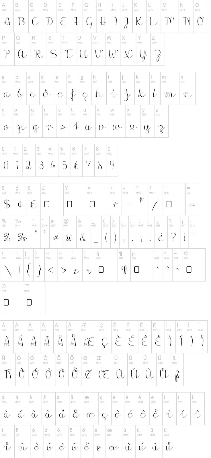 Morado font from dafont.com I. Am. In. Love. with the