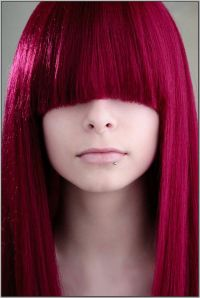 Magenta Red Hair Color | www.imgkid.com - The Image Kid ...