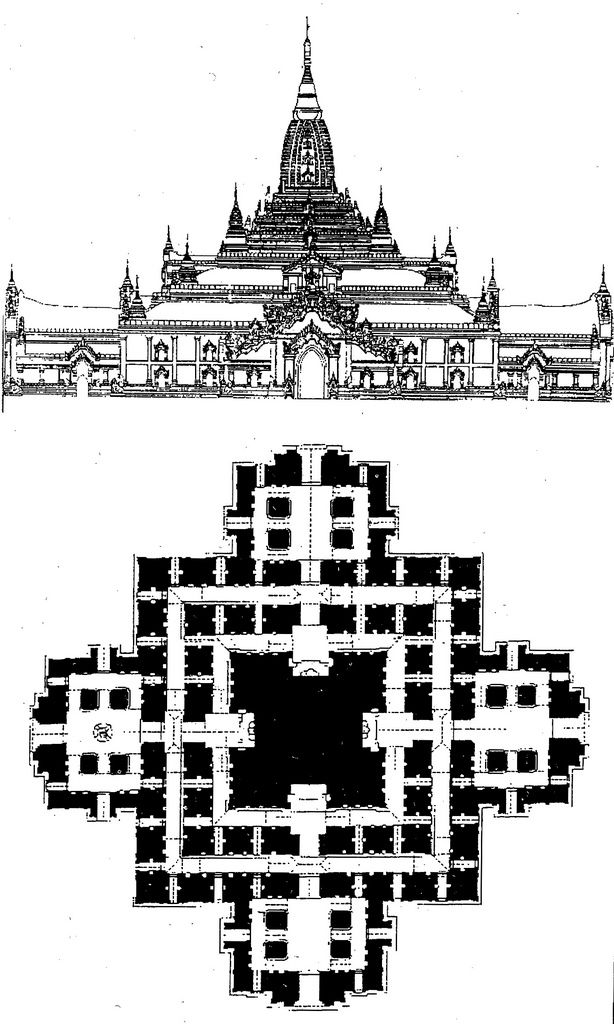 11 best images about Architectural Images of Buddhist