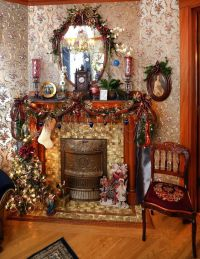 25+ best ideas about Victorian christmas decorations on ...