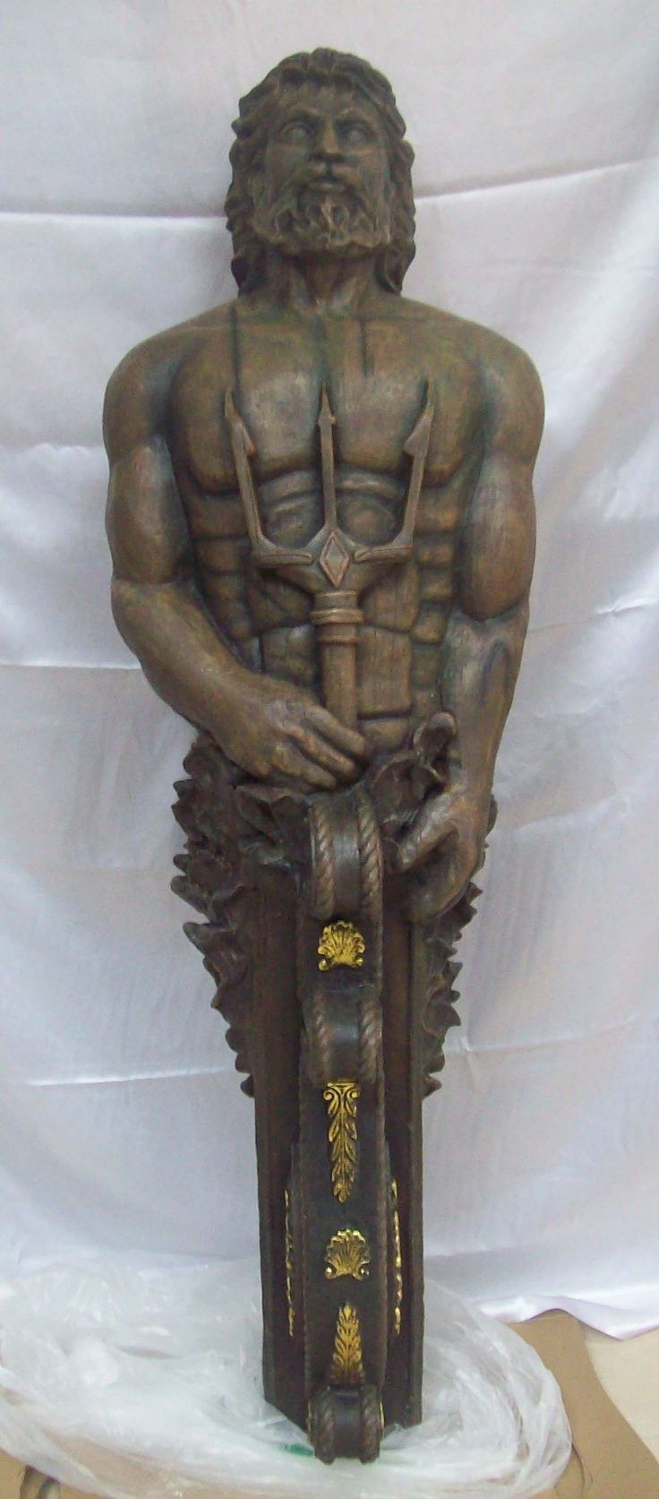 394 Best Images About Ship Figureheads Amp Sailors On