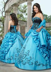 Semi Formal Prom Dresses Masquerade Ball Dresses - Buy ...