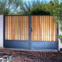 Best 25+ Security door ideas on Pinterest