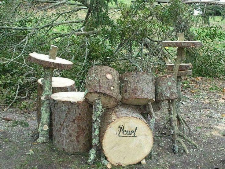 98 Best Images About Things To Do With My Tree Stump On Pinterest