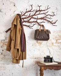 tree coat rack | Wrap it up, I'll take it | Pinterest ...