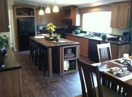 Double Wide Mobile Home Remodel Mobile Home Remodeling Ideas