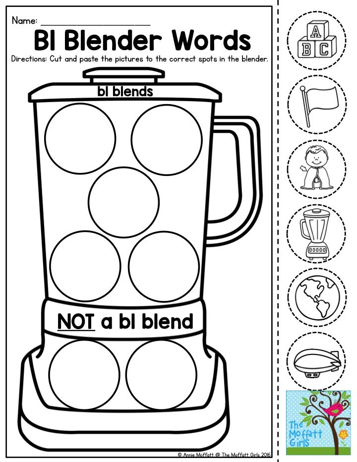 17 Best images about Blends and Digraphs on Pinterest