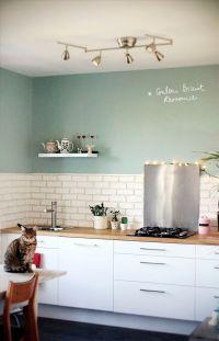 25+ best Kitchen wall colors ideas on Pinterest