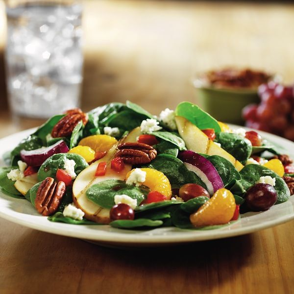 Image result for Clementine Salad with Spiced Walnuts and Pickled Onions
