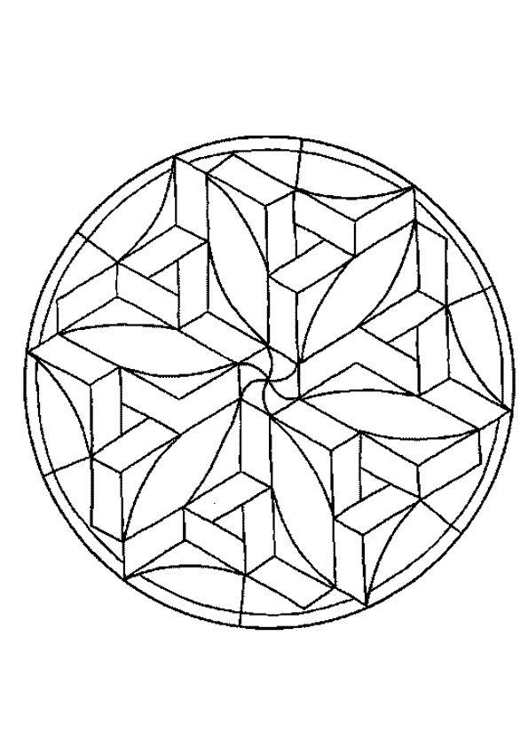 270 best images about Mandala on Pinterest