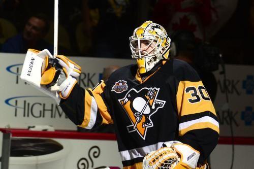Pittsburgh Penguins G Matt Murray To Start Game 5 Vs Nashville
