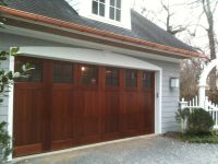 17 Best images about Carriage Wood Garage Doors and ...