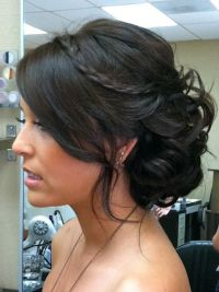 Best 25+ Updos for thin hair ideas on Pinterest | Thin ...