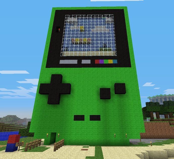 25 best ideas about Cool minecraft creations on Pinterest  Cool minecraft houses Minecraft