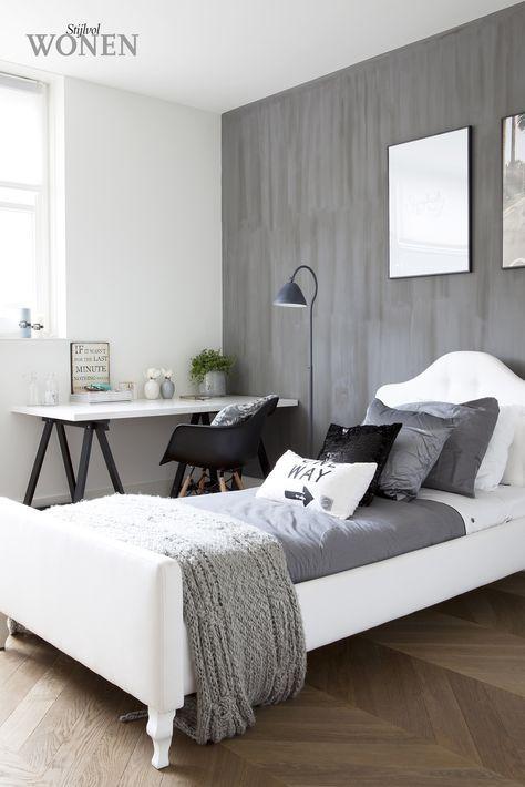 25 beste ideen over Droom tiener slaapkamers op