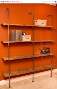 Wood Closet Shelving Units - WoodWorking Projects & Plans