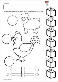 101 best images about kindergaten homework stuff on