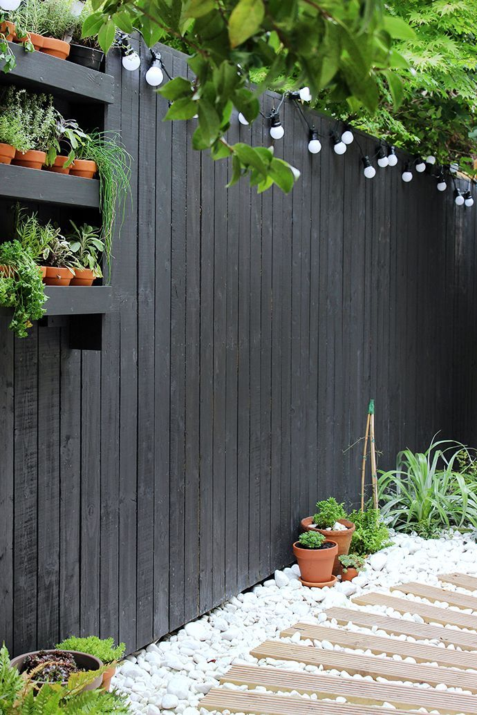 25 Best Ideas About Garden Makeover On Pinterest Rope Lighting