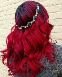 Die 17+ besten Ideen zu Haare Rotbraun auf Pinterest ...