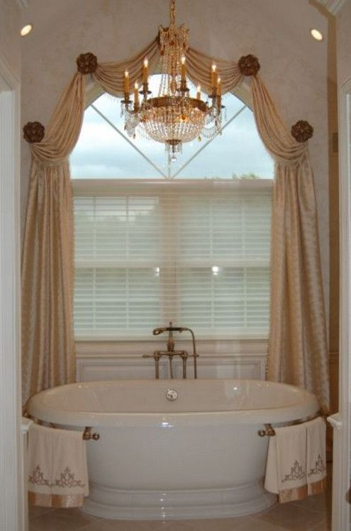 1000 ideas about Arch Window Treatments on Pinterest