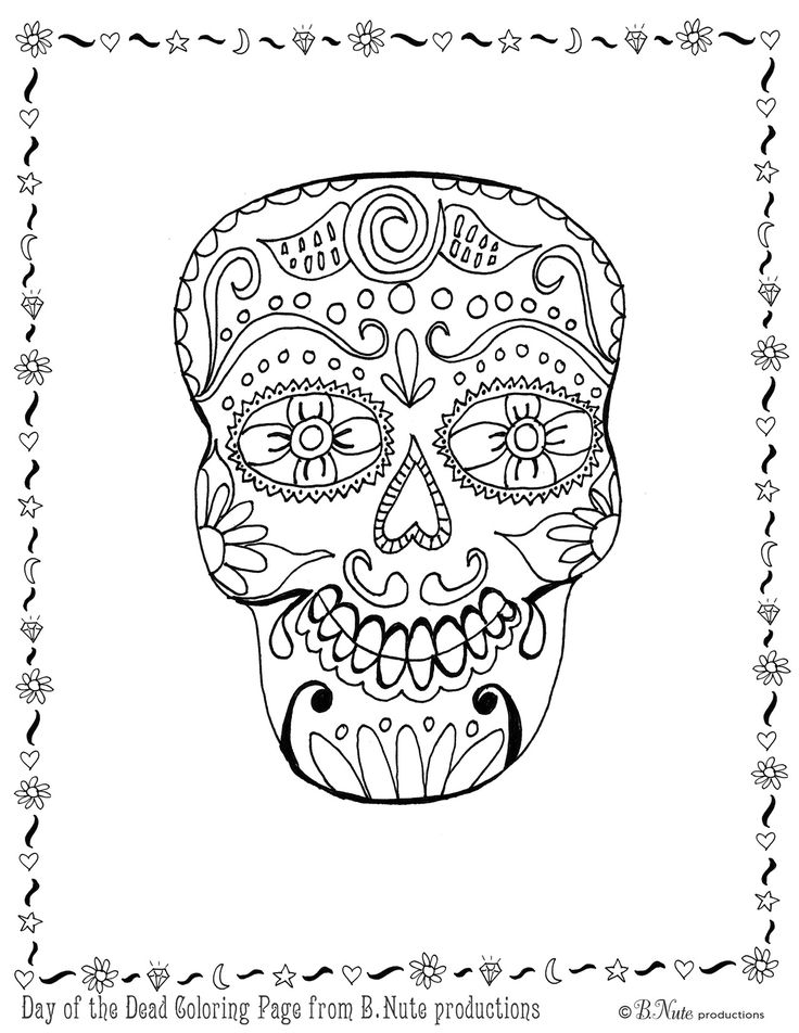 20 best images about ZENTANGLE.skulls on Pinterest