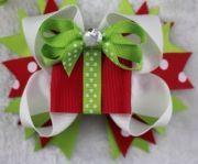 christmas bows ideas