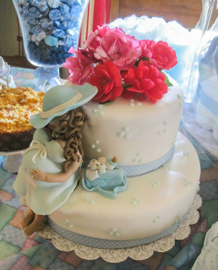 Baby Cakes Kingsburg